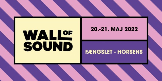 Horsens & Friends - Wall of Sound