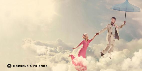 Horsens & Friends - Opera i det fri
