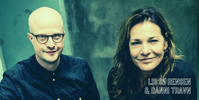 Horsens & Frined - Lis Sørensen & Danni Travn / Foredrag