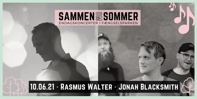 Horsens & Frined - Rasmus Walter / Jonah Blacksmith