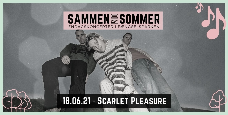 Horsens & Frined - Scarlet Pleasure