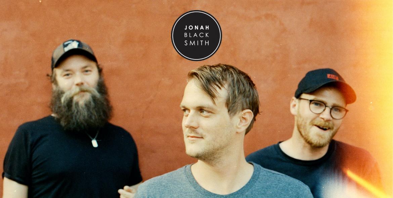 Horsens & Frined - Jonah Blacksmith