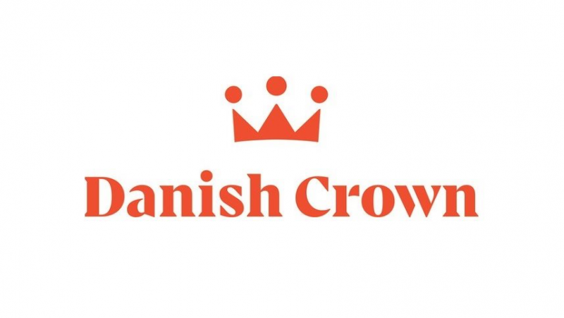 Horsens & Friends sponsor - Danish Crown Amba.