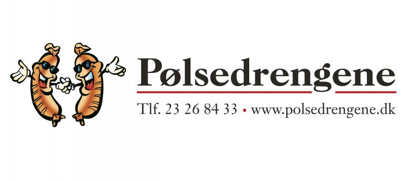 Horsens & Friends sponsor - Pølsedrengene