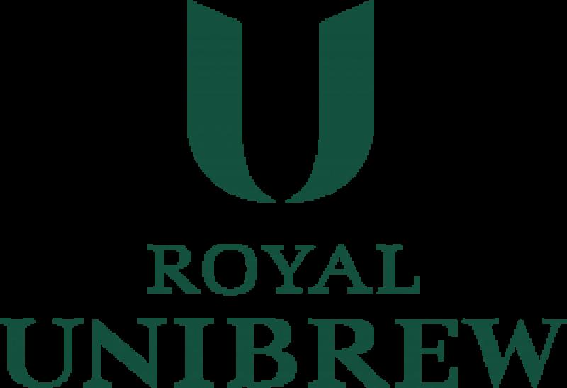 Horsens & Friends sponsor - Royal Unibrew