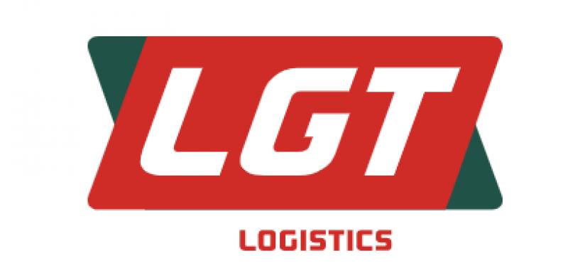 Horsens & Friends sponsor - LGT Logistics A/S