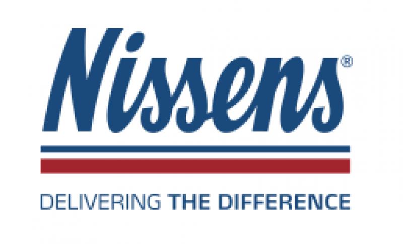 Horsens & Friends sponsor - Nissens A/S