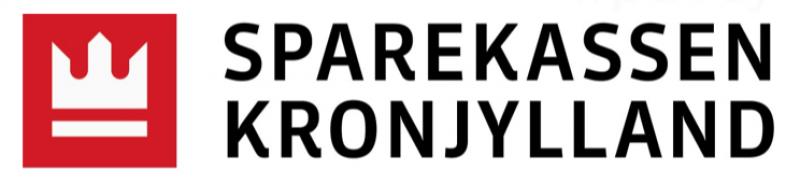 Horsens & Friends sponsor - sparekassen kronjylland