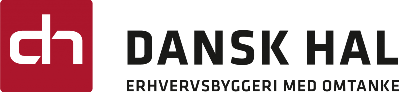 Horsens & Friends sponsor - Dansk Halentreprise A/S