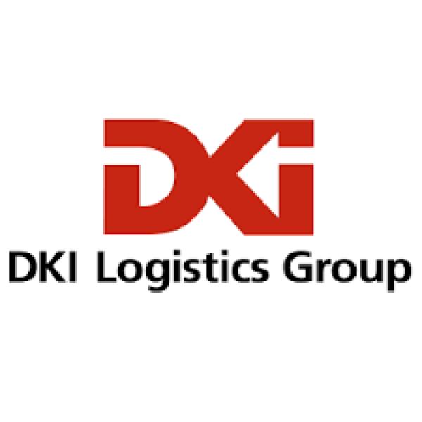 Horsens & Friends sponsor - DKI Logistics A/S