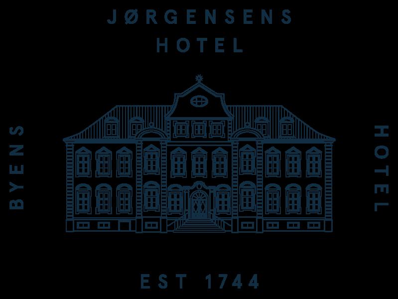 Horsens & Friends sponsor - Jørgensens Hotel