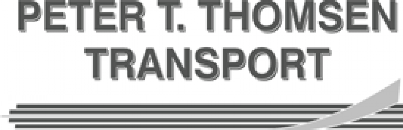 Horsens & Friends sponsor - Peter T. Thomsen Transport