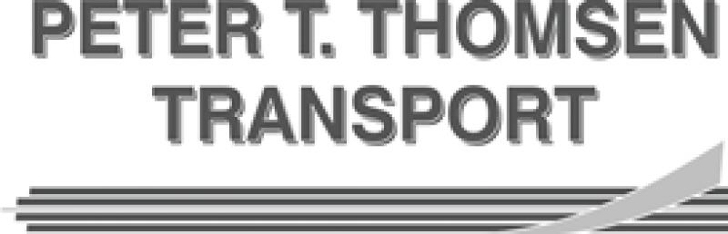Horsens & Friends sponsor - Peter T. Thomsen Transport
