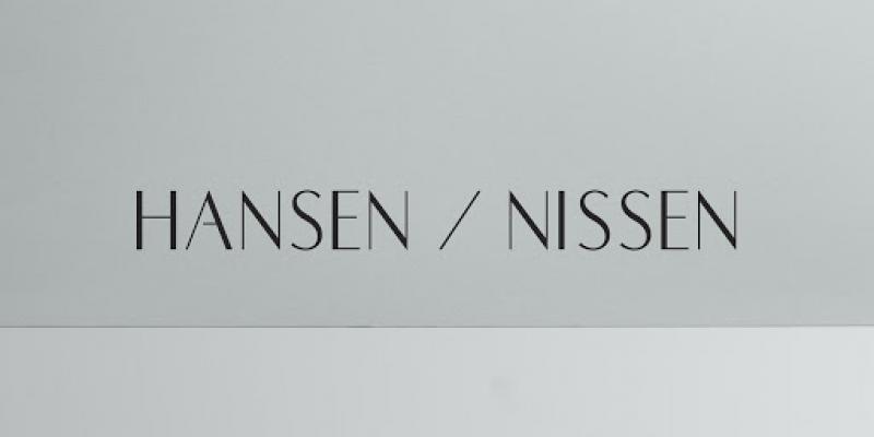 Horsens & Friends sponsor - HANSEN & NISSEN